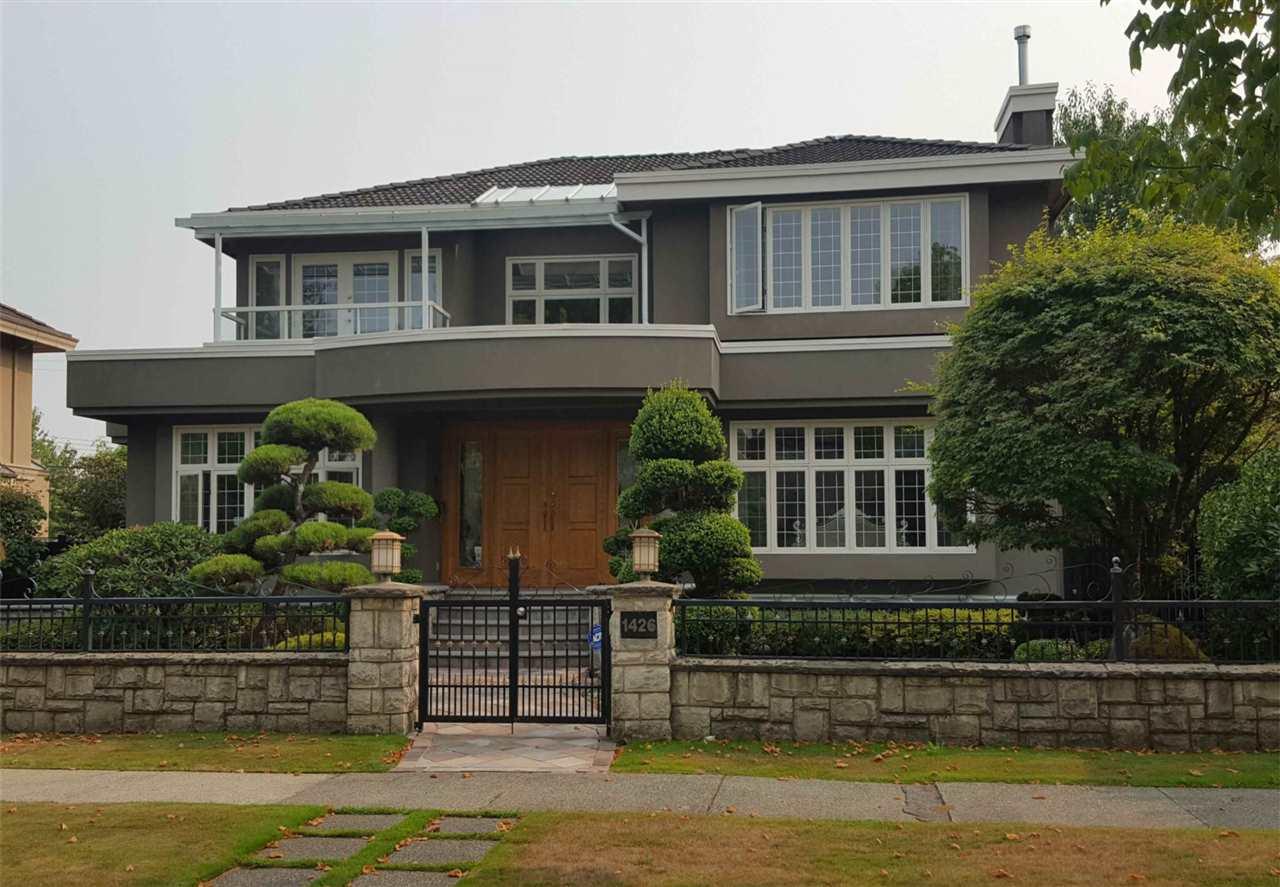 1426 W 48TH AVENUE, Vancouver