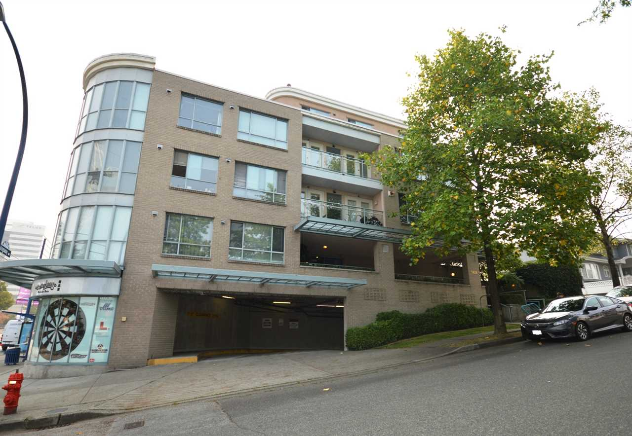 308 5818 LINCOLN STREET - Killarney - Vancouver