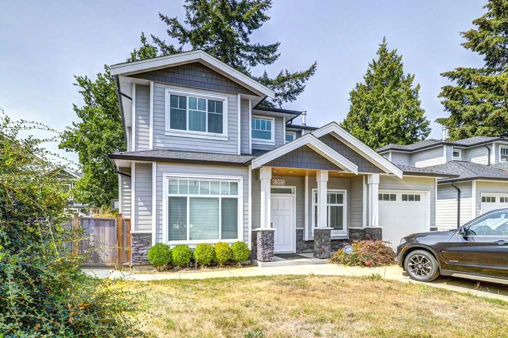 6985 BARBELL PLACE, Burnaby