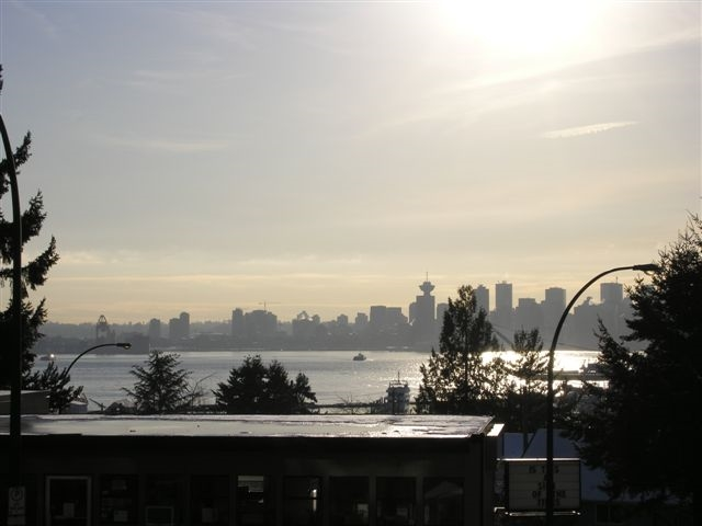 108 212 FORBES AVENUE - Lower Lonsdale - North Vancouver