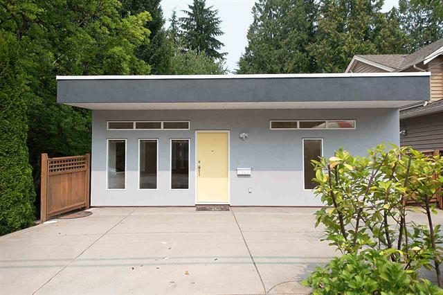1642 ROSS ROAD - Lynn Valley - North Vancouver