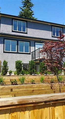 2488 SE MARINE DRIVE - Fraserview - Vancouver