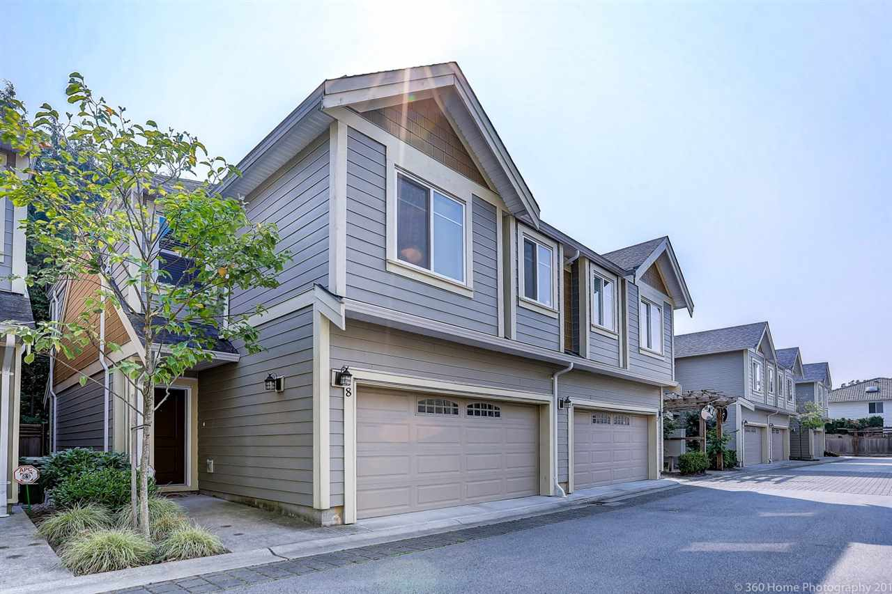 8 5660 BLUNDELL ROAD, 500