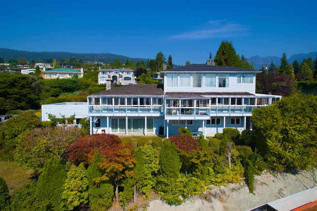 650 SOUTHBOROUGH British Properties, West Vancouver (R2299330)
