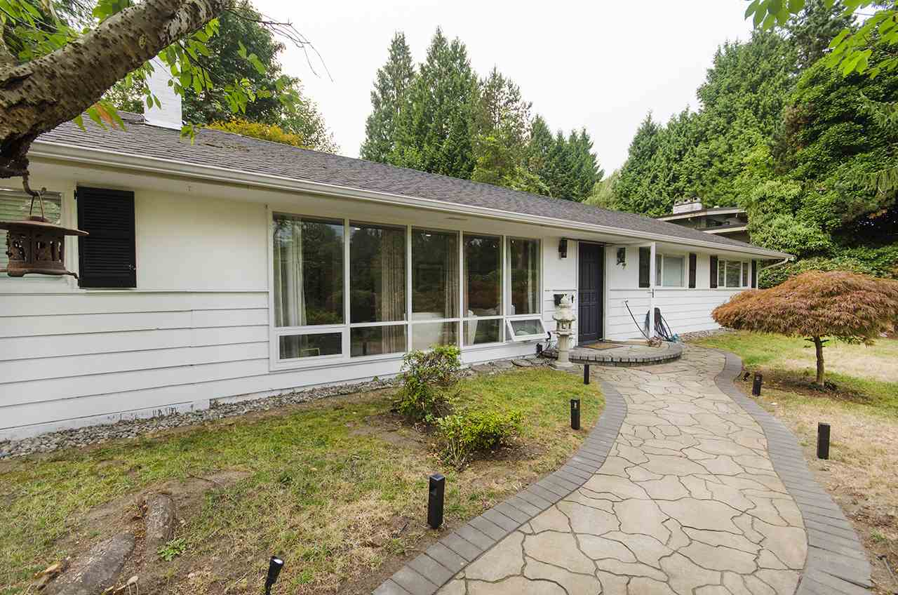 860 BURLEY Sentinel Hill, West Vancouver (R2299377)