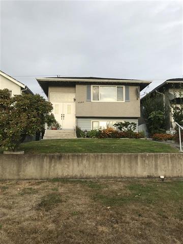 4254 SLOCAN STREET - Renfrew Heights - Vancouver