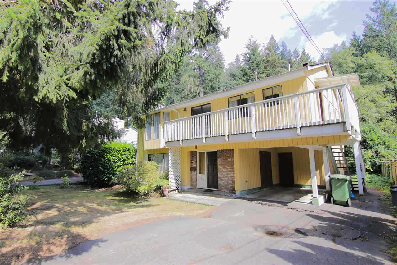 1640 RIVERSIDE DRIVE - Seymour - North Vancouver