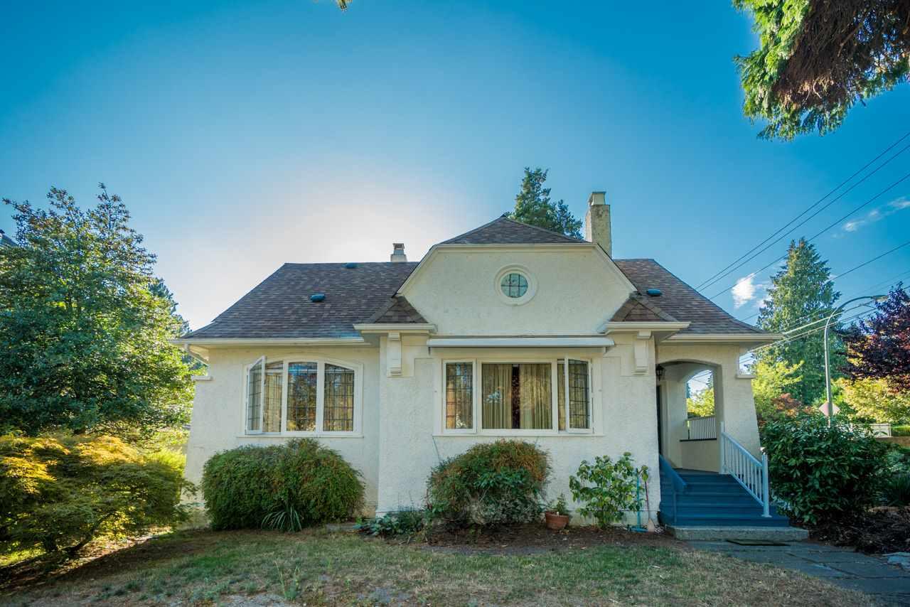 5911 BLENHEIM STREET - Southlands - Vancouver