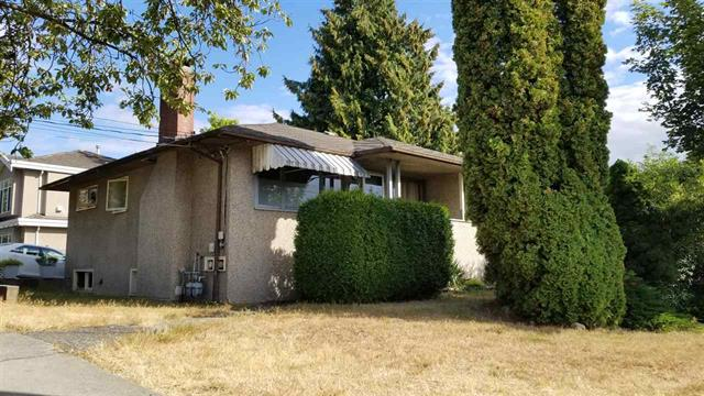 7818 MAIN STREET - South Vancouver - Vancouver