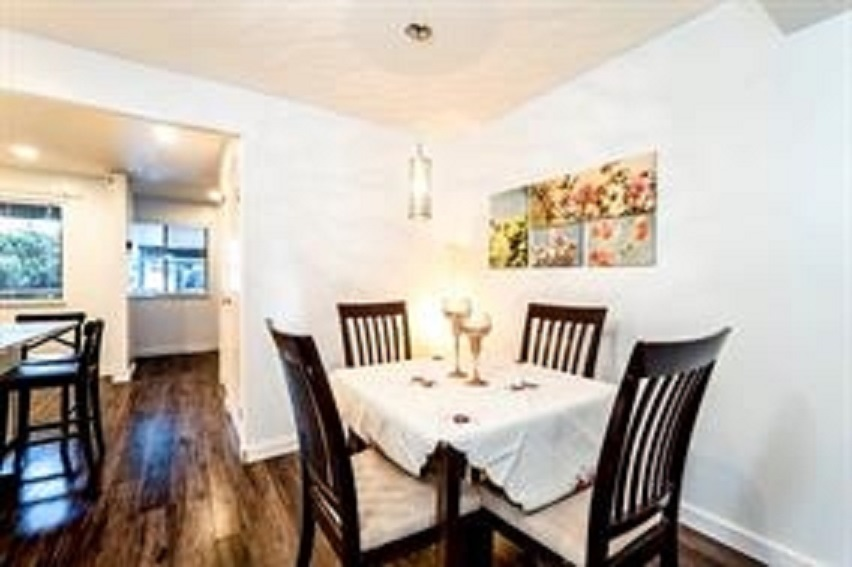 106 1950 CEDAR VILLAGE CRESCENT - Westlynn - North Vancouver