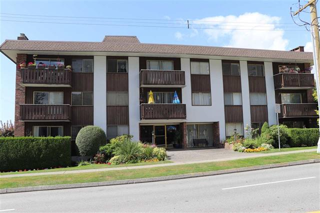 303 1345 CHESTERFIELD AVENUE - Central Lonsdale - North Vancouver