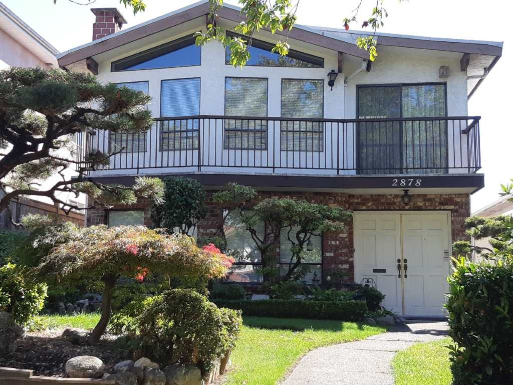 2878 E 42ND Killarney VE, Vancouver (R2302087)