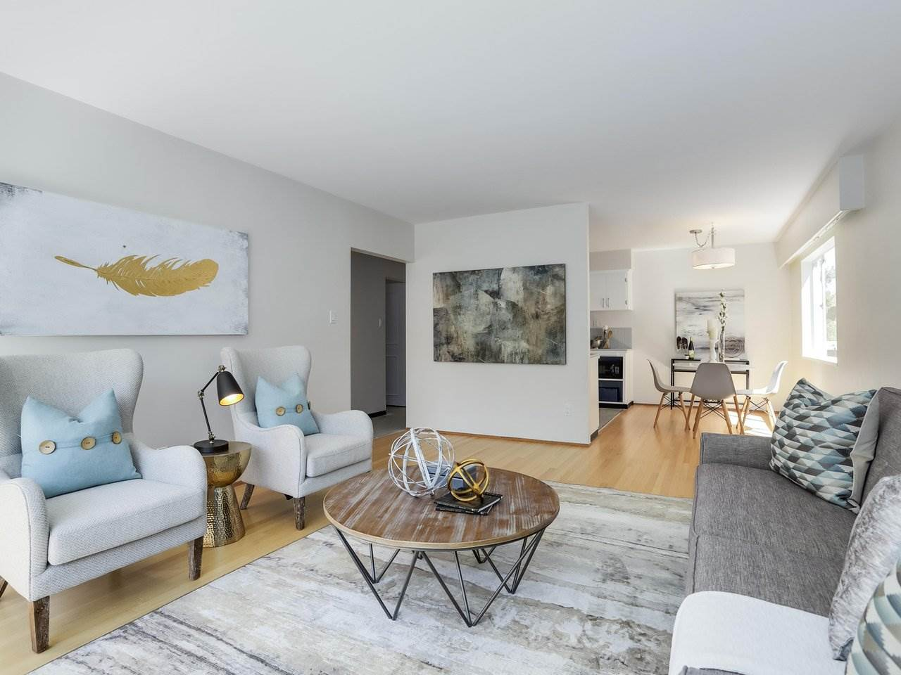 101 3731 W 6TH AVENUE - Point Grey - Vancouver
