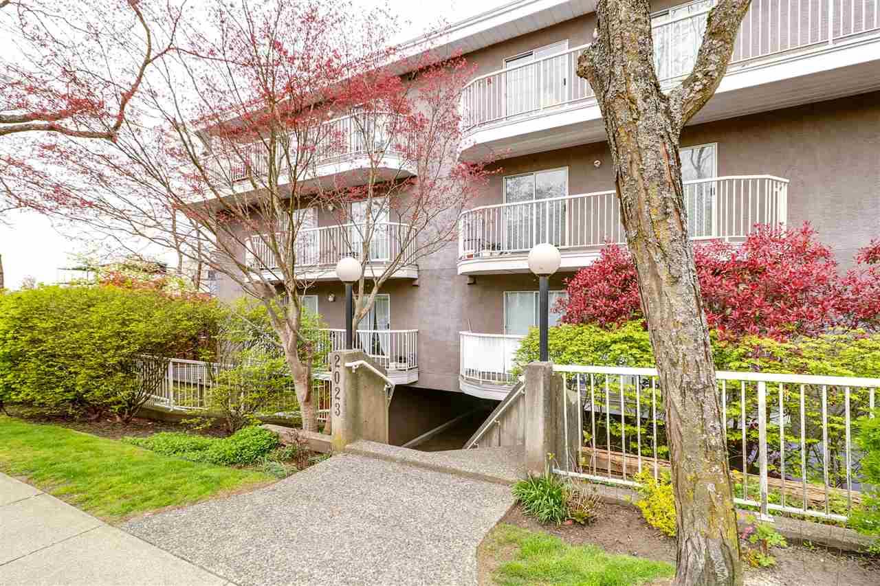 105 2023 FRANKLIN STREET - Hastings - Vancouver