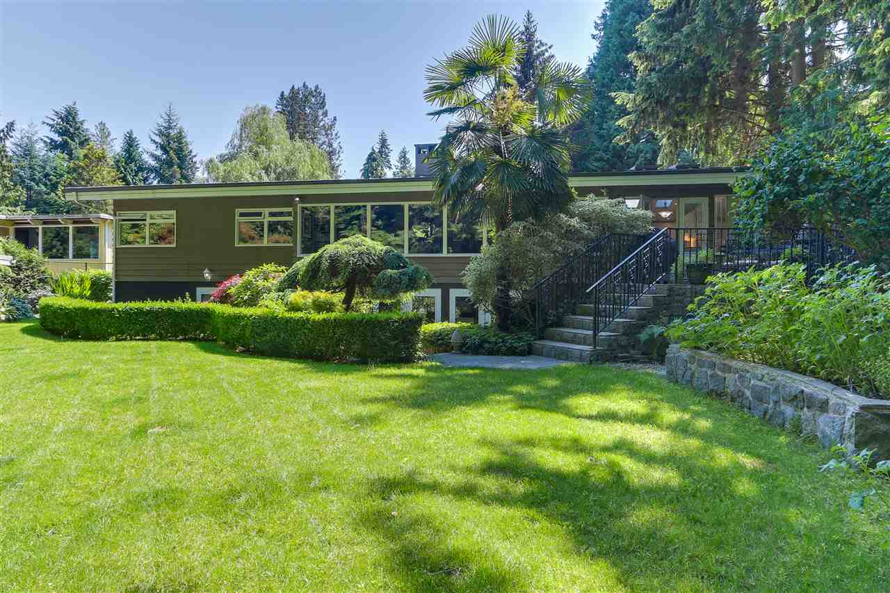 815 BURLEY Sentinel Hill, West Vancouver (R2302821)