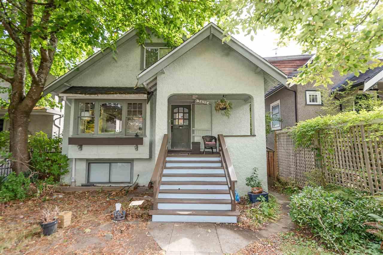 3656 BLENHEIM STREET - Dunbar - Vancouver