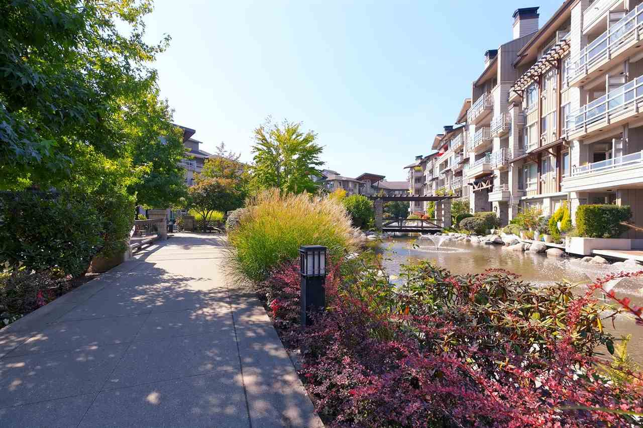 404 560 RAVEN WOODS DRIVE - Roche Point - North Vancouver