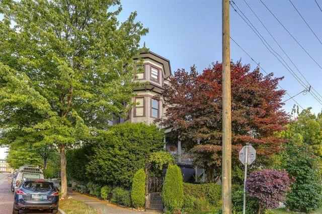 A 608 SALSBURY DRIVE - Hastings - Vancouver