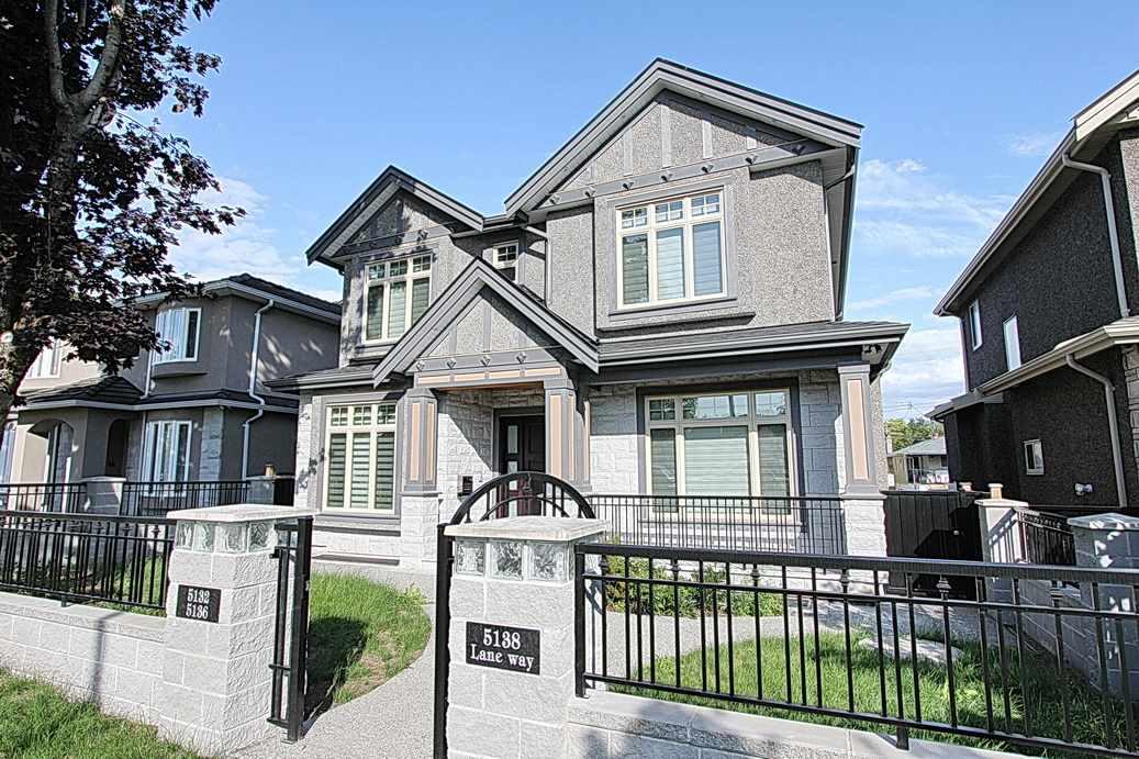 5132 RUPERT STREET, Vancouver