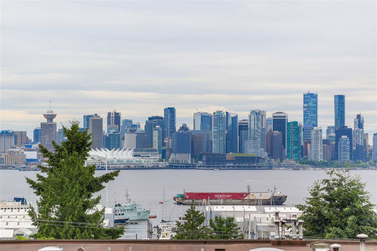 341 340 W 3RD STREET - Lower Lonsdale - North Vancouver