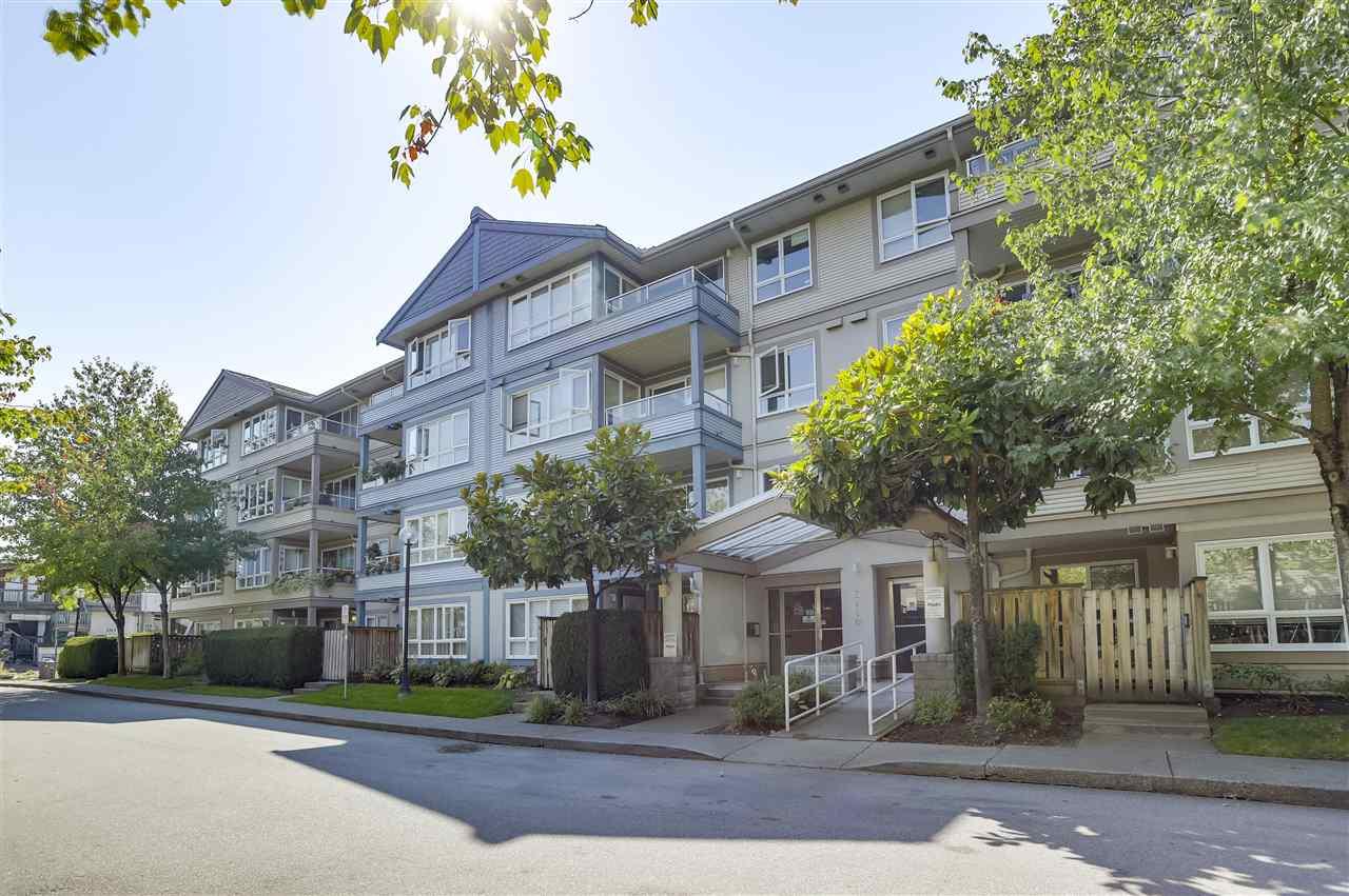 111 3480 YARDLEY AVENUE - Collingwood - Vancouver