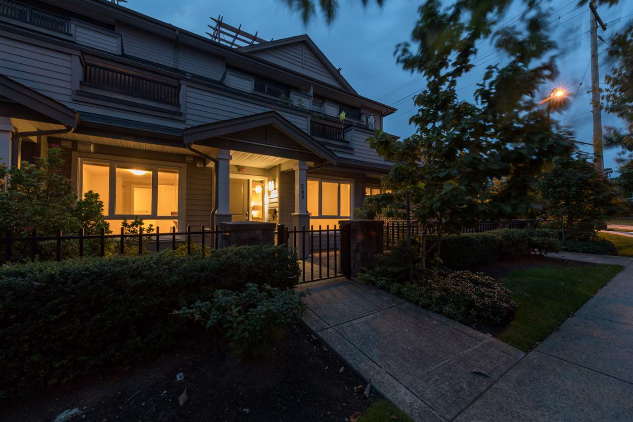 280 E 11TH STREET - Central Lonsdale - North Vancouver