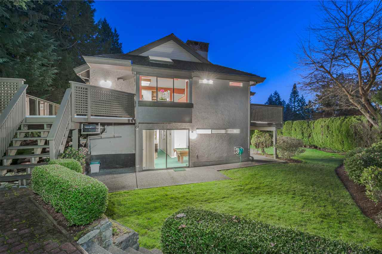 3932 SHARON Sandy Cove, West Vancouver (R2304676)