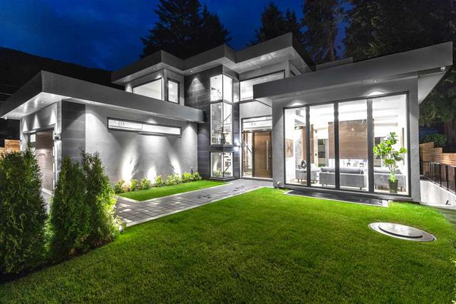 4582 HIGHLAND BOULEVARD - Canyon Heights - North Vancouver