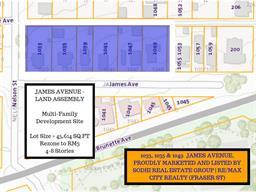 1049 JAMES AVENUE - Maillardville - Coquitlam