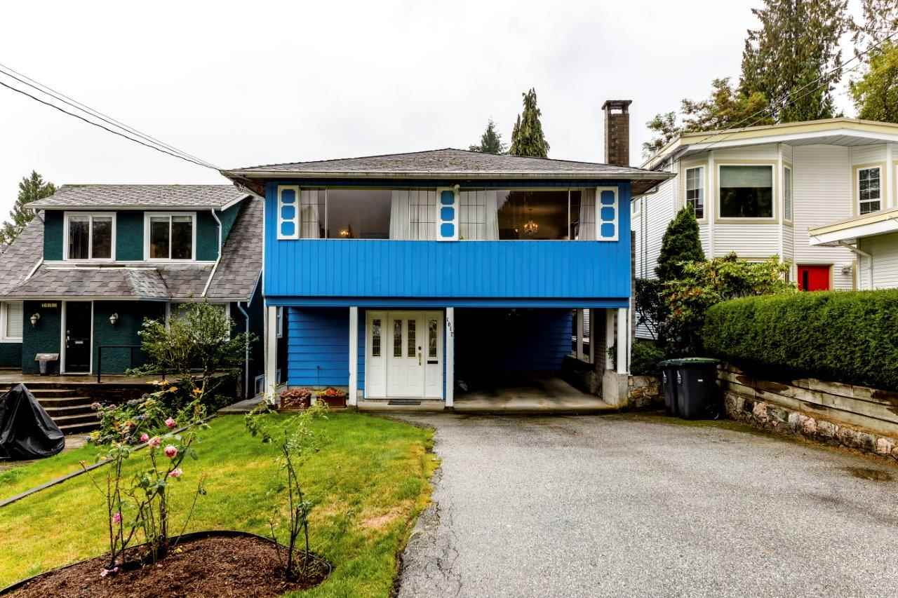 1017 ROSS ROAD - Lynn Valley - North Vancouver