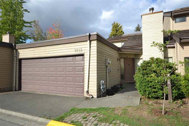 7213 QUATSINO DRIVE - Champlain Heights - Vancouver