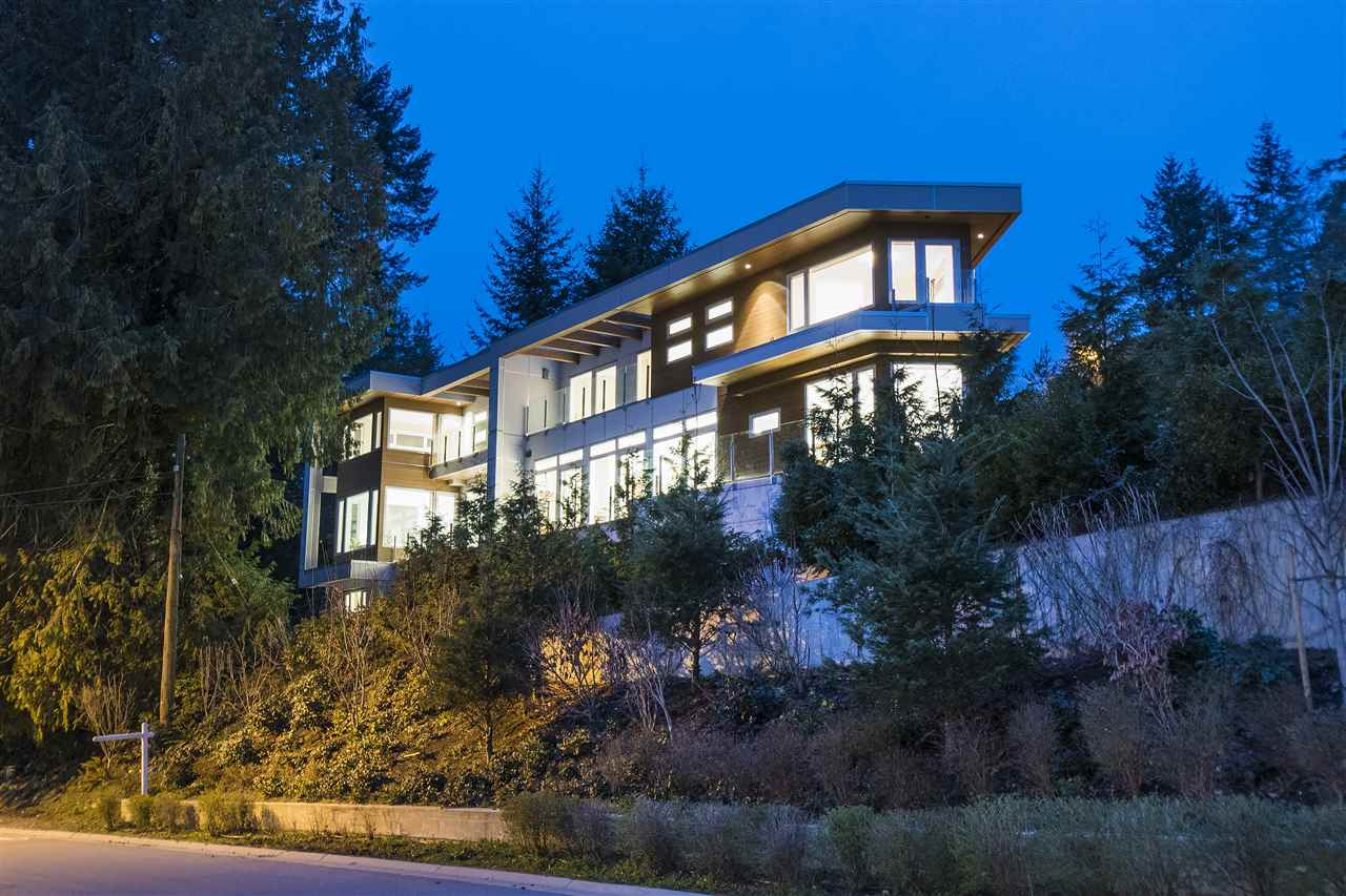 970 DUCHESS Sentinel Hill, West Vancouver (R2305272)