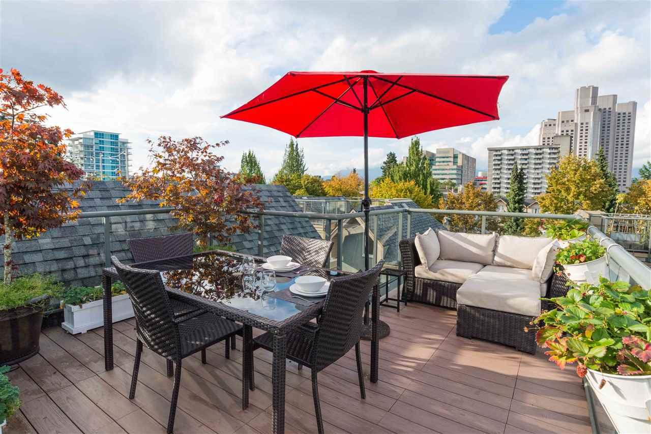 3033 LAUREL STREET - Fairview - Vancouver