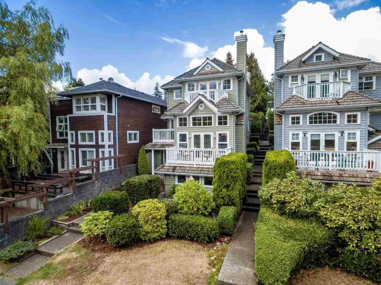 2491 E KENT AVENUE NORTH Killarney VE, Vancouver (R2305672)