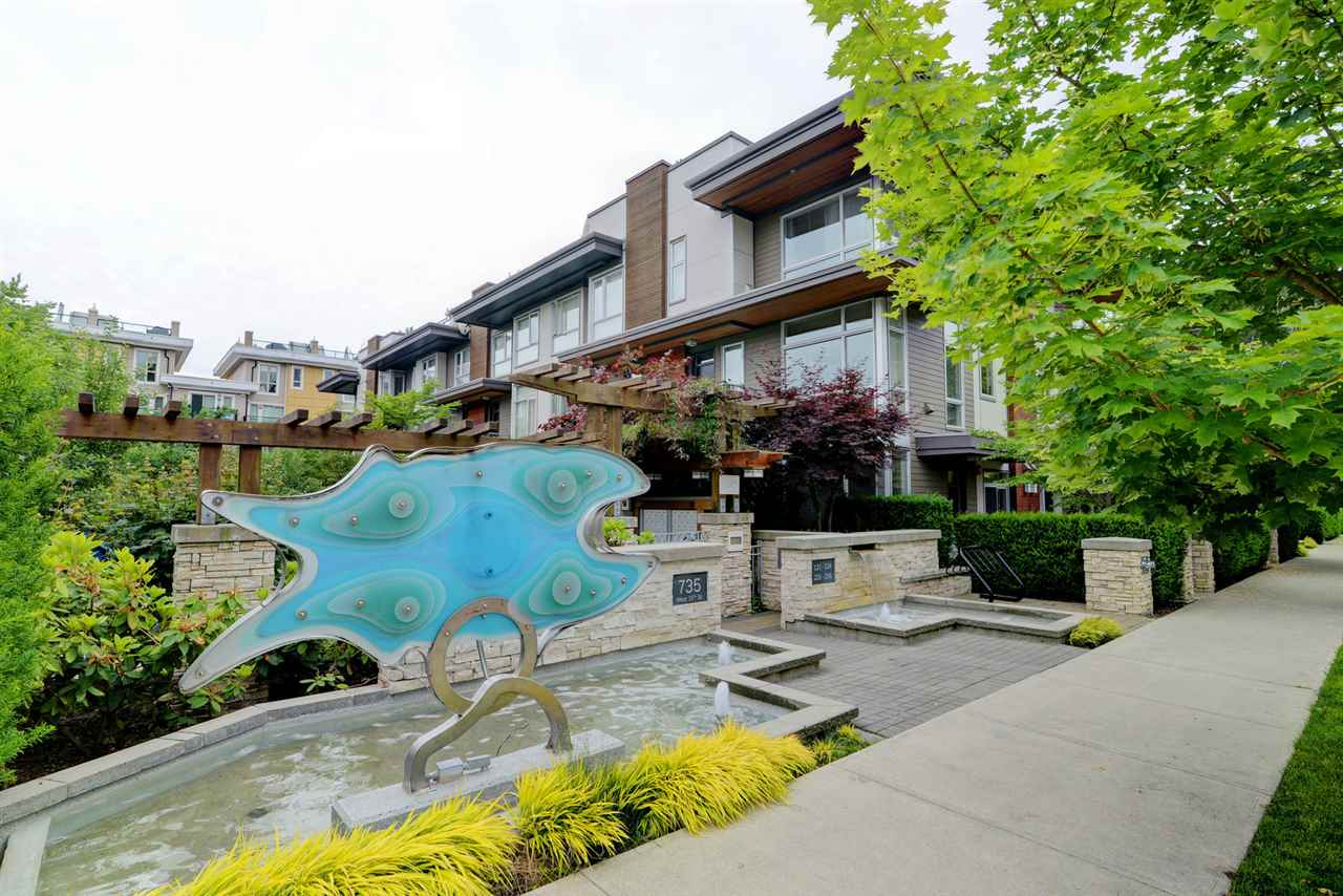 124 735 W 15TH STREET - Hamilton - North Vancouver