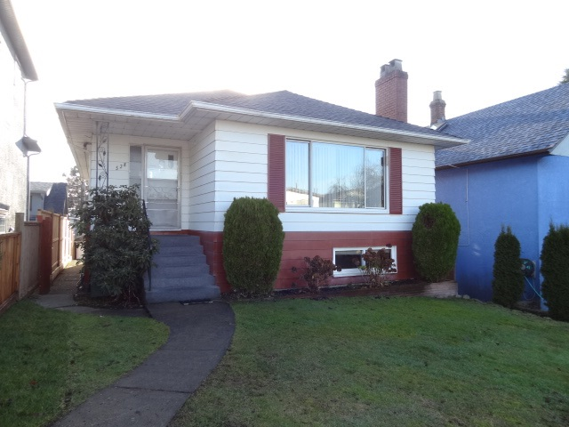 528 E 55TH South Vancouver, Vancouver (R2305806)