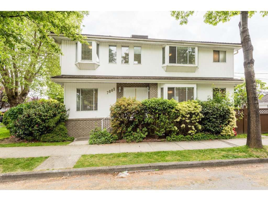 7882 FREMLIN STREET - Marpole - Vancouver