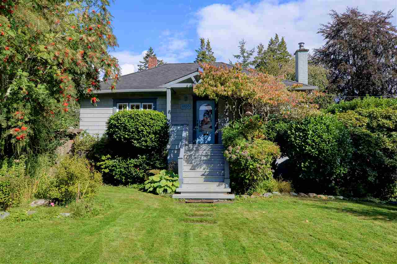 6130 HIGHBURY STREET - Southlands - Vancouver