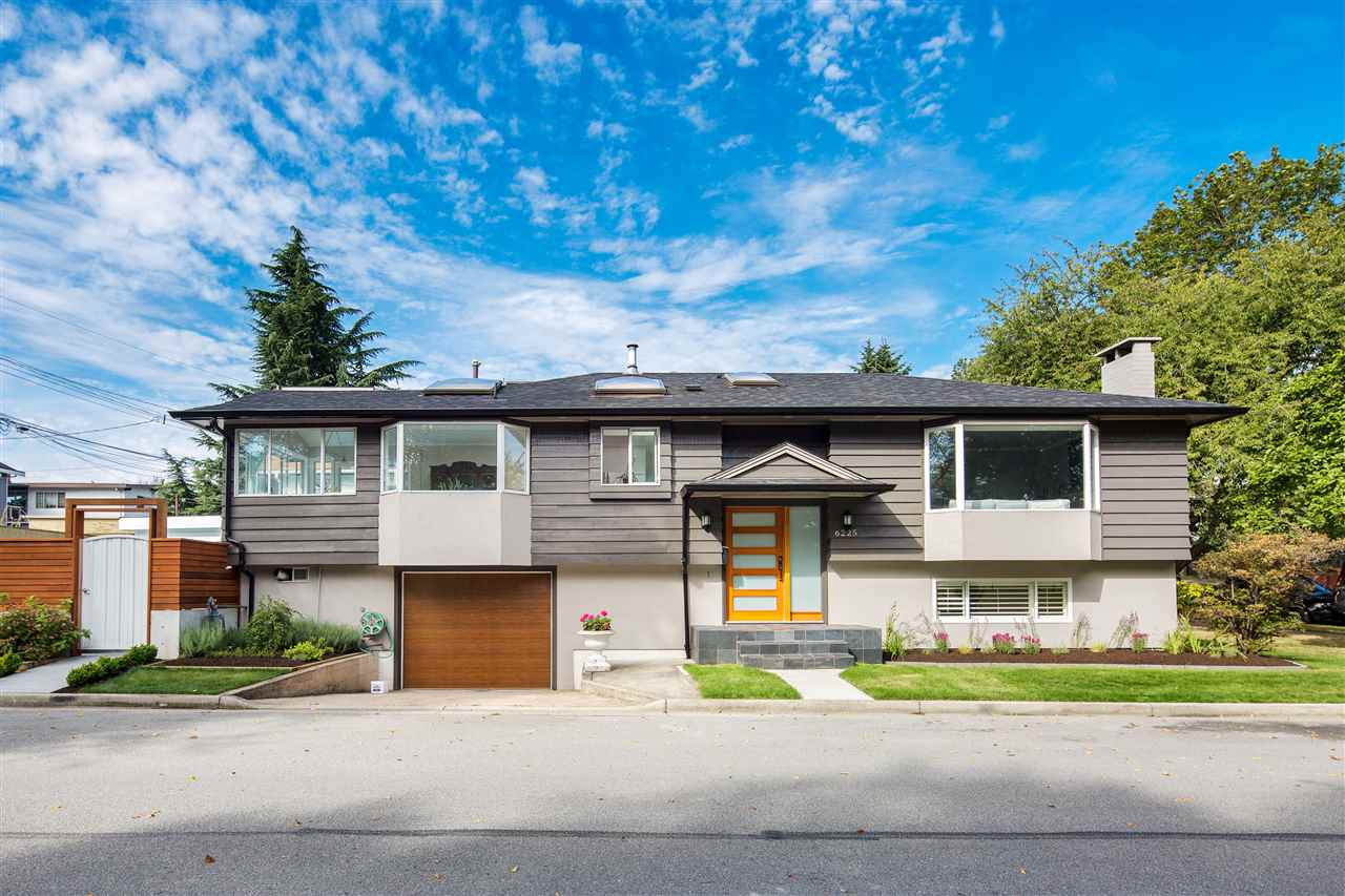 6225 RALEIGH Killarney VE, Vancouver (R2306705)
