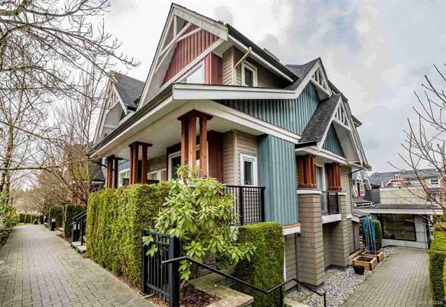 4 3298 E 54TH AVENUE - Champlain Heights - Vancouver