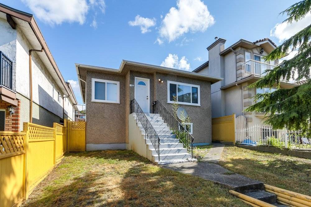 881 E 64TH South Vancouver, Vancouver (R2306939)
