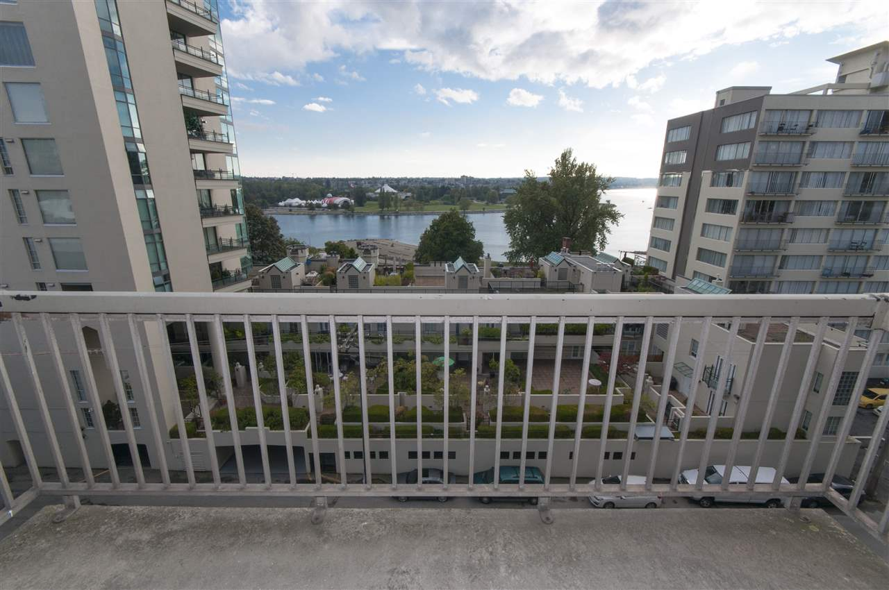 805 1330 HARWOOD STREET - West End - Vancouver