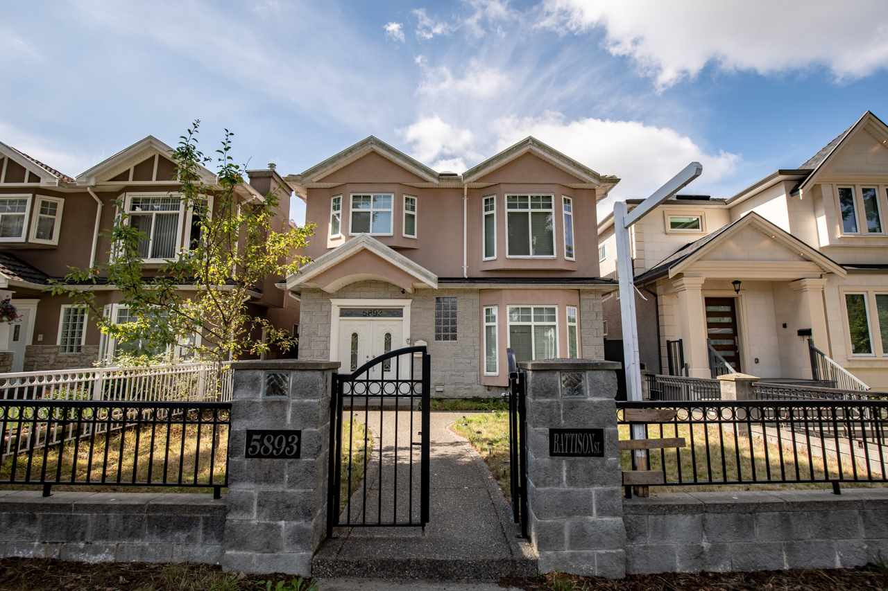 5893 BATTISON Killarney VE, Vancouver (R2307021)