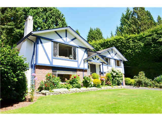 4710 WILLOW Caulfeild, West Vancouver (R2307147)