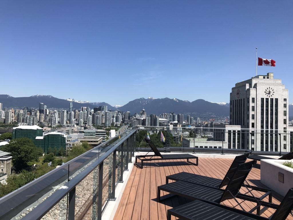 610 2888 CAMBIE STREET - Mount Pleasant - Vancouver
