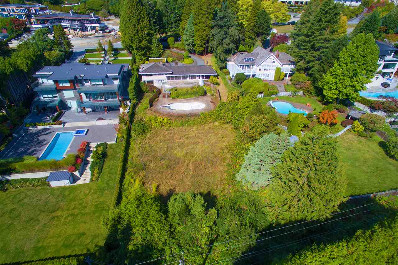 684 SOUTHBOROUGH British Properties, West Vancouver (R2308947)