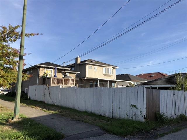 6709 FLEMING STREET - Knight - Vancouver