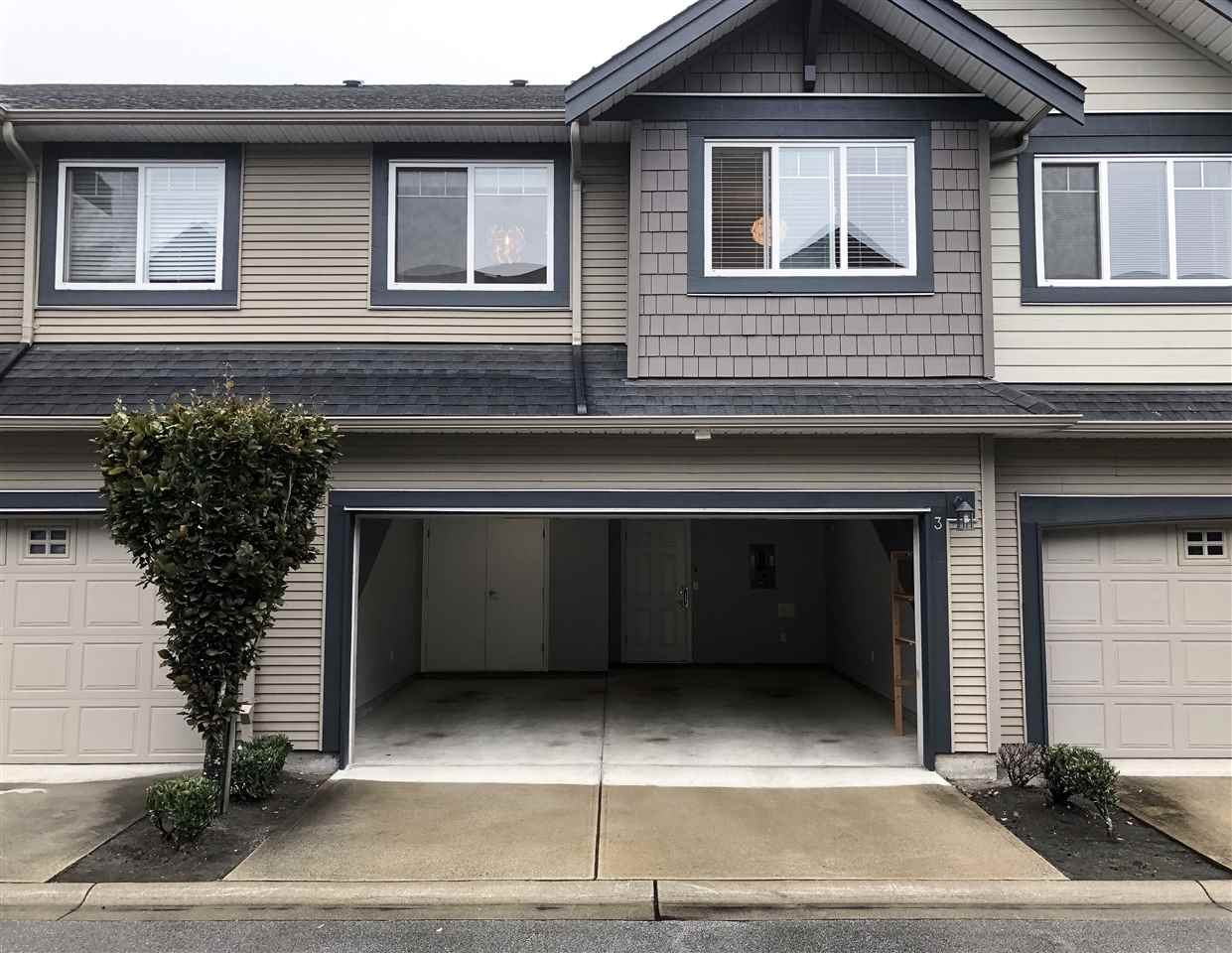 3 11711 STEVESTON HIGHWAY, 469