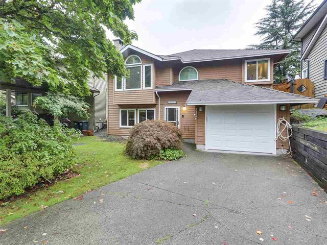 3326 APEX PLACE - Roche Point - North Vancouver