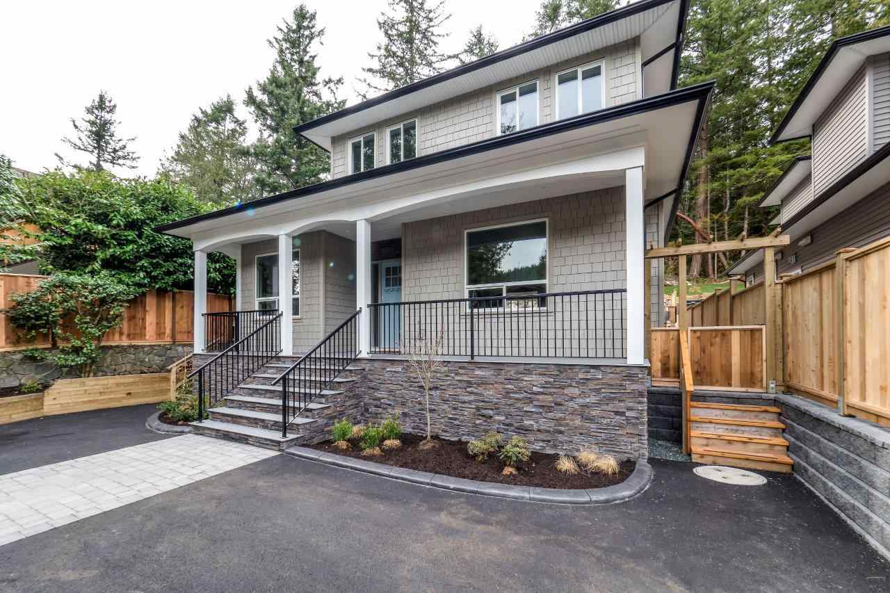 6465 WELLINGTON Horseshoe Bay WV, West Vancouver (R2309955)